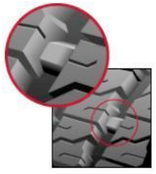 Tread Tyres Whitwick